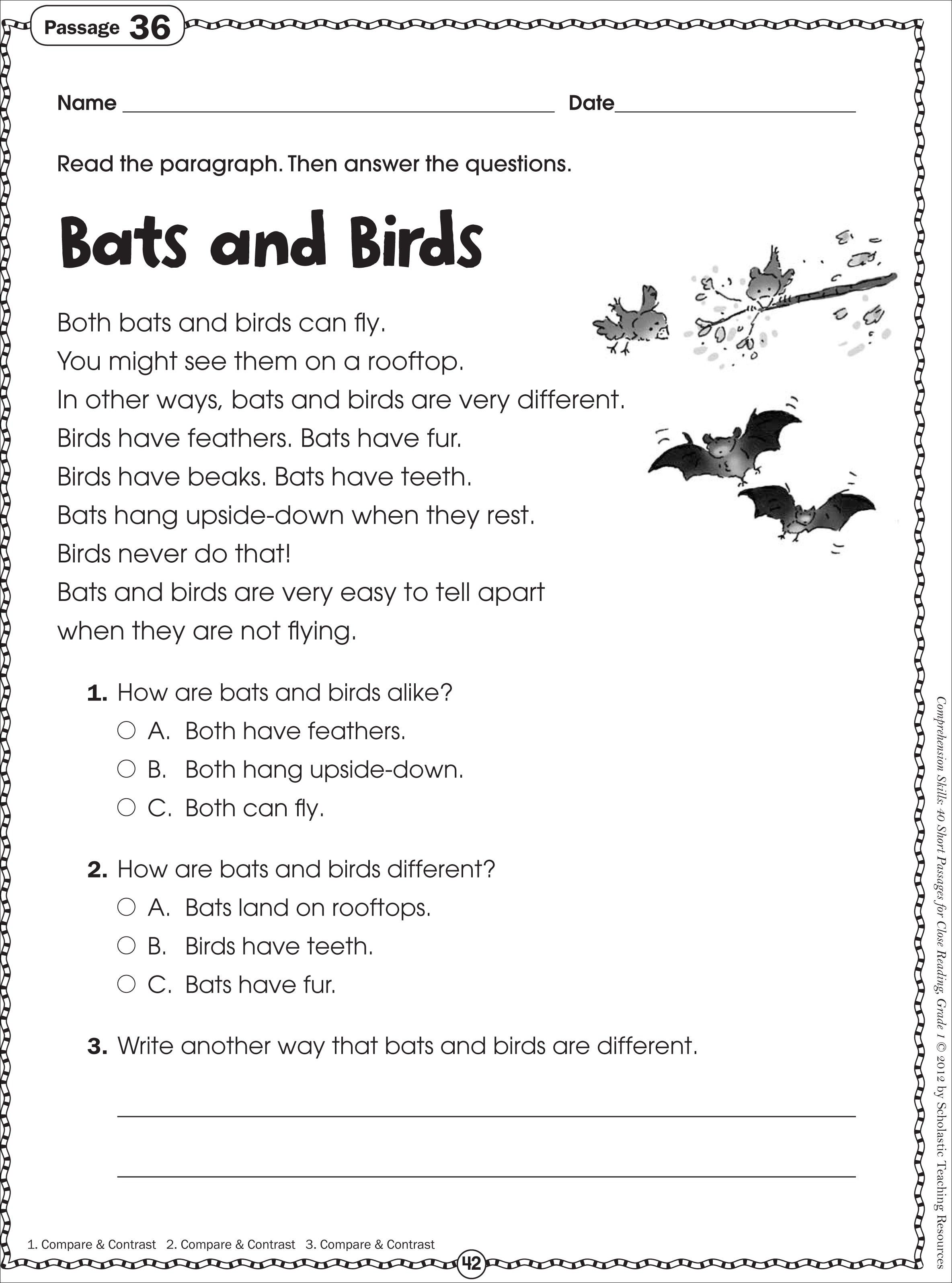 - Best Worksheets By Chase Worksheets Ideas