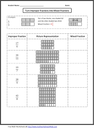 Thirds Shaded Worksheets | Printable Worksheets And